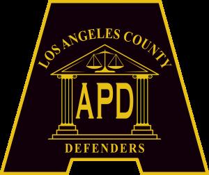 COUNTY OF LOS ANGELES ALTERNATE PUBLIC DEFENDER