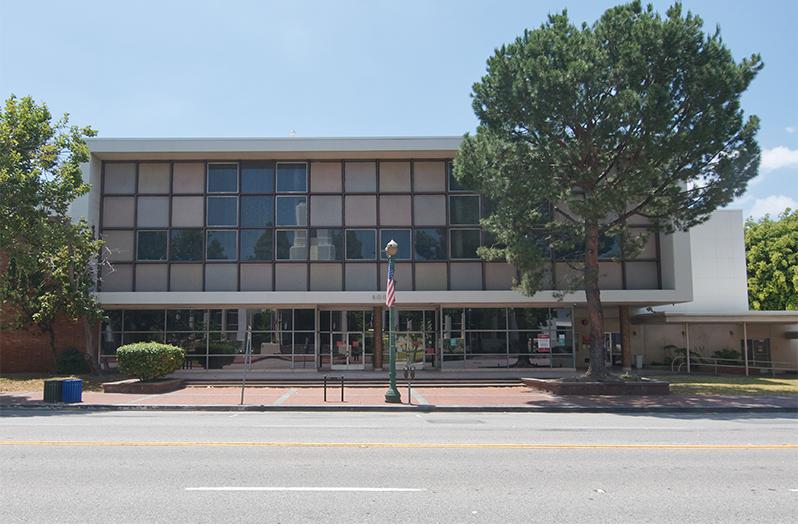 Glendale Court