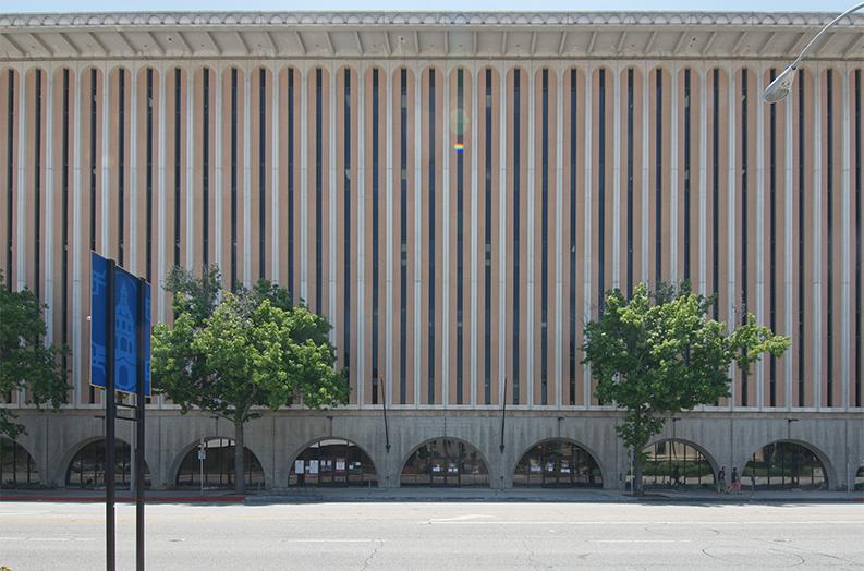 Pasadena Court