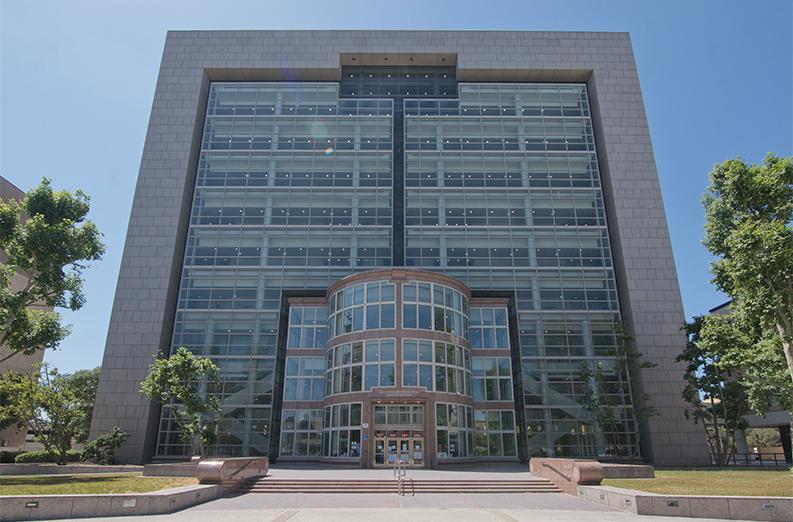 Van Nuys Court
