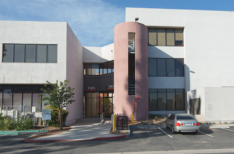 West Covina Office