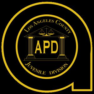Juvenile APD logo